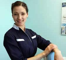 Врач-стоматолог-ортодонт Юлия Самировна Ахмедова