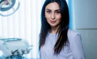 Ассистент стоматолога Ибрагим-задэ Фатима