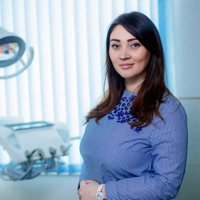 Администратор Рузанова Анна Николаевна