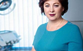 Коммерческий директор Сайкова Наталья Анатольевна