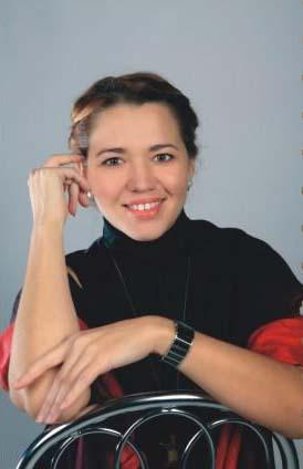 Главный врач Знамеровская Инна Геннадьевна