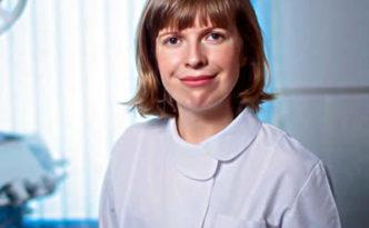 Гигиенист Яковлева Кира Сергеевна